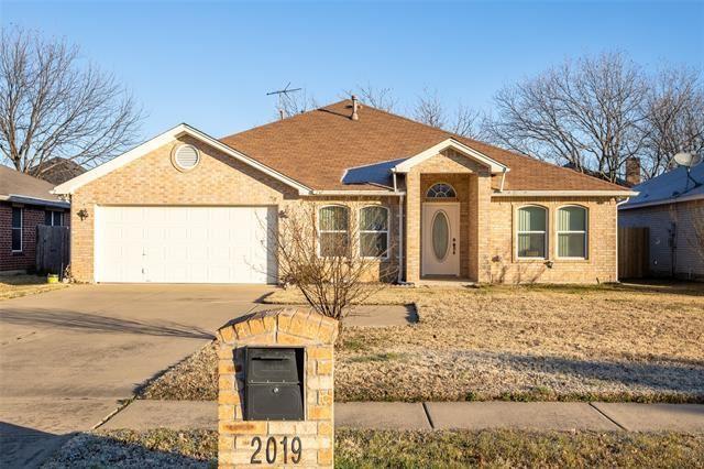 2019 Norwood Lane, Arlington, TX 76013 - #: 14500218