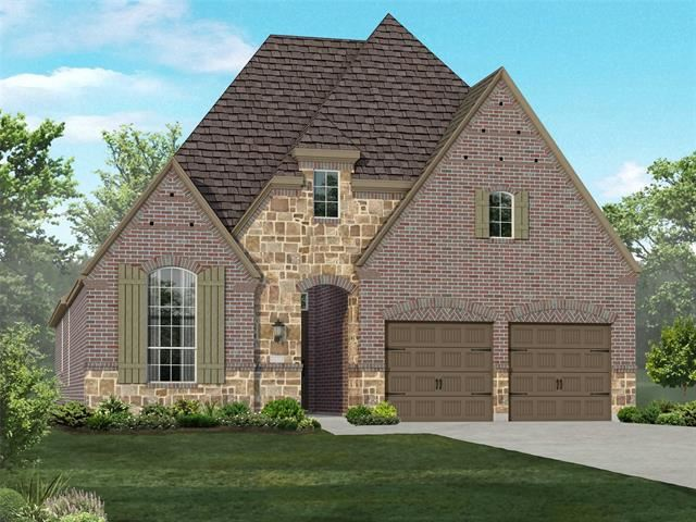 1669 Stowers Trail, Fort Worth, TX 76052 - #: 14606218