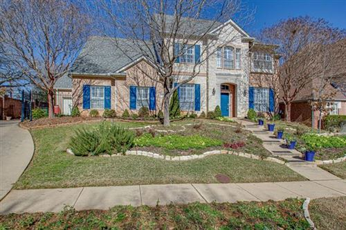 Photo of 2904 High Oaks Drive, Grapevine, TX 76051 (MLS # 14273219)
