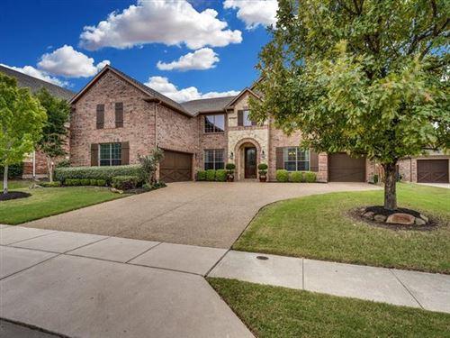 Photo of 800 Buffalo Springs Drive, Prosper, TX 75078 (MLS # 14454219)