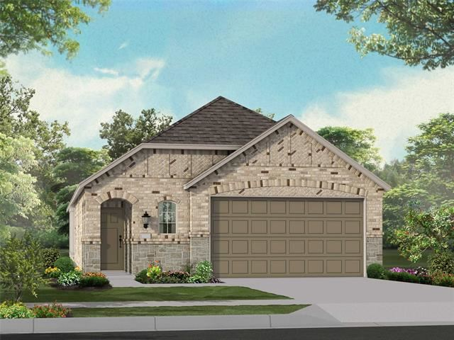 2536 Pettus Drive, Forney, TX 75126 - #: 14346219