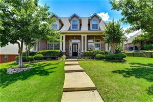 Photo of 1547 Parkside Circle, Rockwall, TX 75032 (MLS # 14086220)