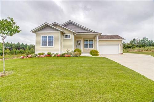 Photo of 56 Willow Tree Lane, Pottsboro, TX 75076 (MLS # 14358220)