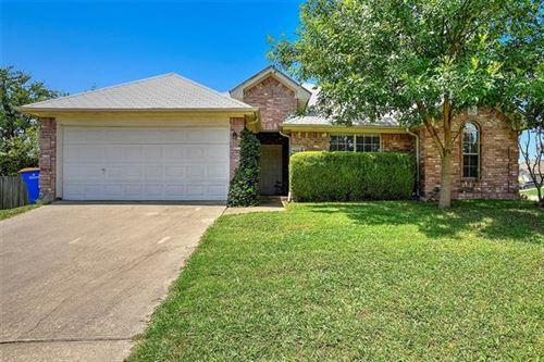 Photo of 1420 Pebblecreek Lane, Sherman, TX 75092 (MLS # 14381220)