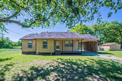 Photo of 404 Murchison Street, Farmersville, TX 75442 (MLS # 14662220)