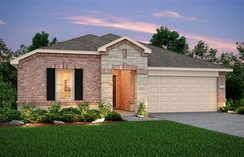 Photo of 1805 Damianita Drive, Royse City, TX 75189 (MLS # 14673220)