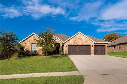 Photo of 2217 Fallbrooke Drive, Grand Prairie, TX 75050 (MLS # 14682220)