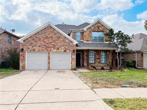 Photo of 2745 Laurel Oak Drive, McKinney, TX 75071 (MLS # 14691220)
