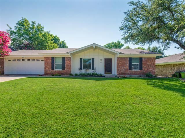 1124 Zelda Drive, Hurst, TX 76053 - MLS#: 14591220