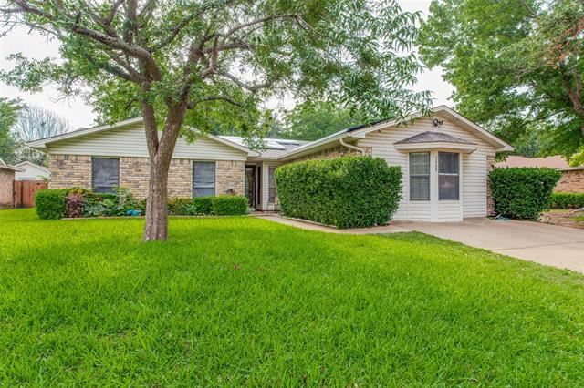 7608 Xavier Drive, Fort Worth, TX 76133 - #: 14597220