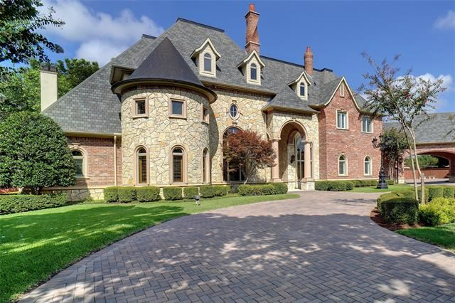 4600 Stafford Drive, Colleyville, TX 76034 - #: 14660220