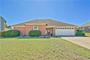 Photo of 505 Highland Oaks Drive, Greenville, TX 75402 (MLS # 14220221)