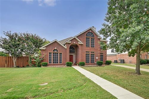 Photo of 2808 Claremont Drive, Mansfield, TX 76063 (MLS # 14670221)