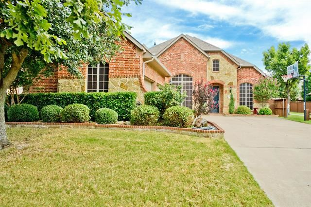 4717 Exposition Way, Fort Worth, TX 76244 - #: 14398221
