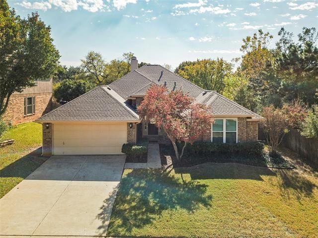 2321 Stoney Brook Lane, Flower Mound, TX 75028 - #: 14470221