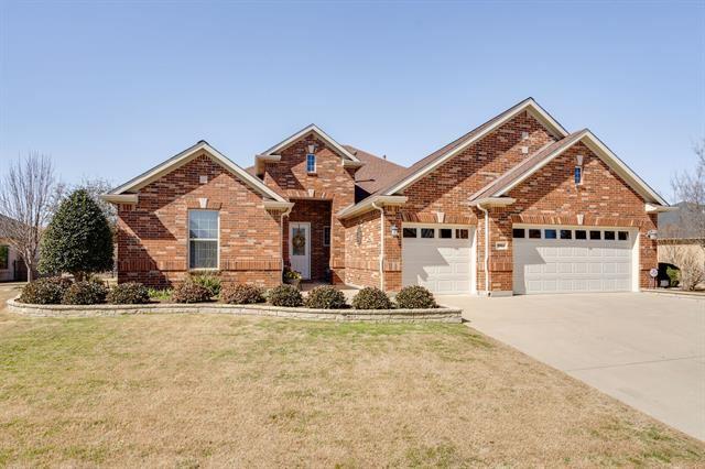 9004 Freeport Drive, Denton, TX 76207 - #: 14520221