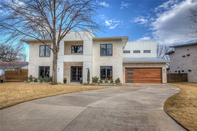 802 Thomas Street, Colleyville, TX 76034 - #: 14525221