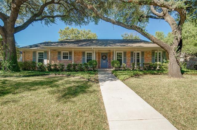 603 N Waterview Drive, Richardson, TX 75080 - #: 14677221