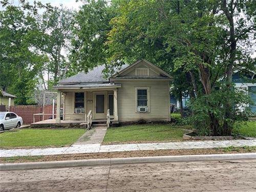 Photo of 605 Parkview Avenue, Dallas, TX 75223 (MLS # 14575222)