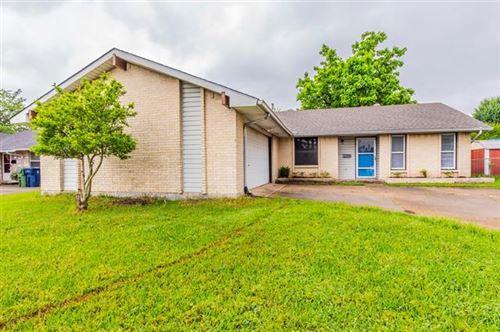 Photo of 5045 Overcrest Drive, Garland, TX 75043 (MLS # 14578222)