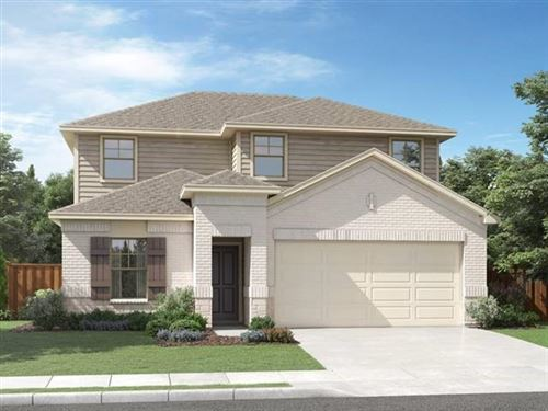 Photo of 3327 Flatiron Drive, Royse City, TX 75189 (MLS # 14603222)