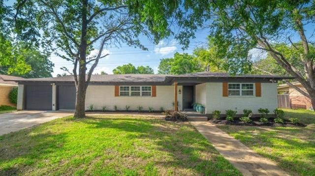 6815 Briley Drive, North Richland Hills, TX 76180 - #: 14615222