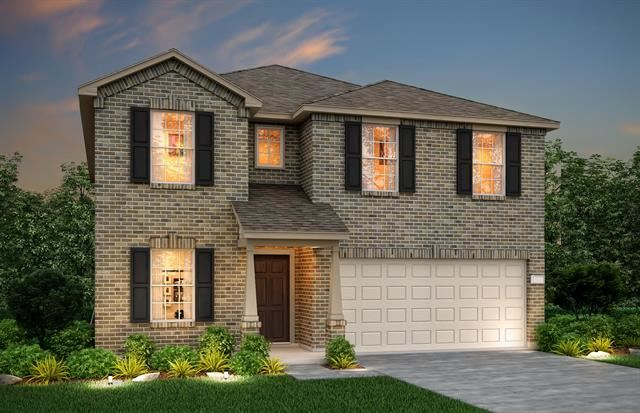 8140 Branch Hollow Trail, Fort Worth, TX 76123 - #: 14633222