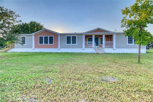 Photo of 8743 Rodeo Drive, Terrell, TX 75160 (MLS # 14607223)