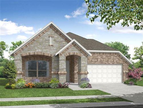 Photo of 1429 Bentwood Drive, Garland, TX 75041 (MLS # 14672223)