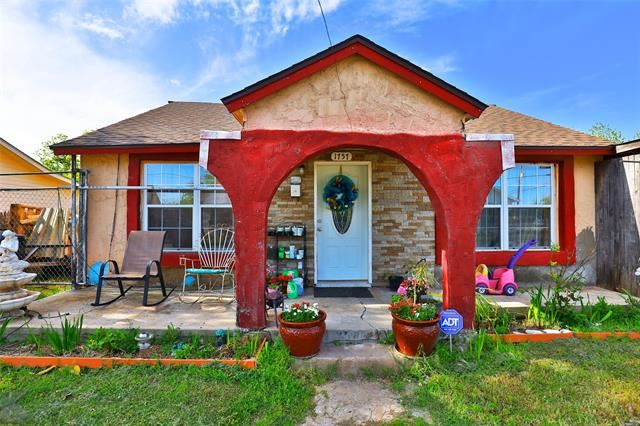 1757 N 8th Street, Abilene, TX 79603 - MLS#: 14557223