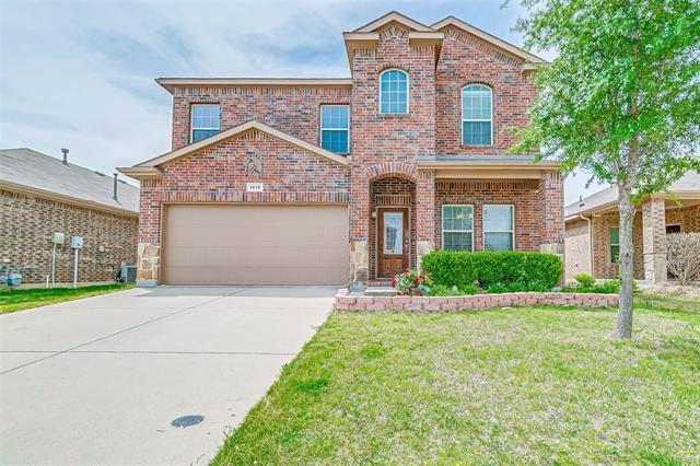 1816 Capulin Road, Fort Worth, TX 76131 - #: 14558223