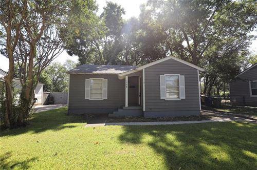 Photo of 1508 Axe Drive, Garland, TX 75041 (MLS # 14681224)