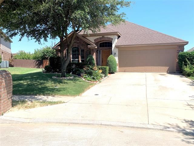 4368 Mountain Crest Drive, Fort Worth, TX 76123 - #: 14411224