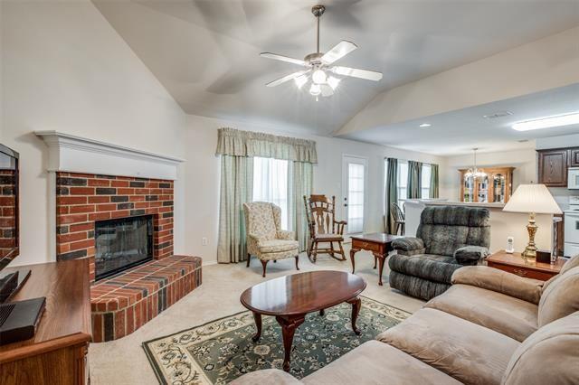 2018 Cliffside Drive, Arlington, TX 76018 - #: 14440224