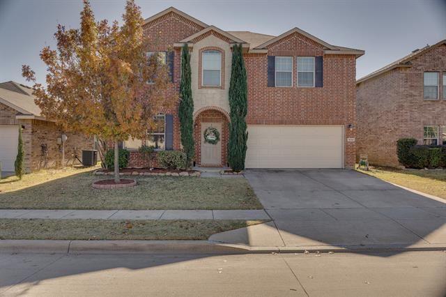 1632 Quails Nest Drive, Fort Worth, TX 76177 - #: 14525224