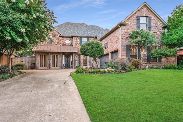 3129 Robert Drive, Richardson, TX 75082 - #: 14591224