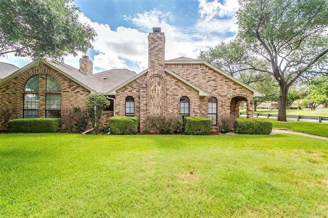 7415 Old Mill Run, Fort Worth, TX 76133 - #: 14613224