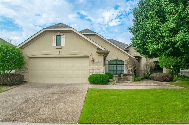10101 Soriano Street, Denton, TX 76207 - MLS#: 14627224