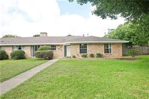Photo of 2719 Forest Grove Drive, Richardson, TX 75080 (MLS # 14113225)