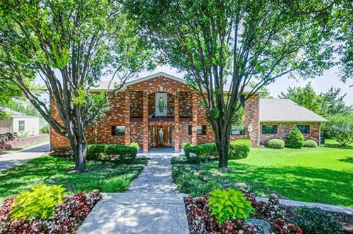 Photo of 504 Scenic Place, Heath, TX 75032 (MLS # 14365225)