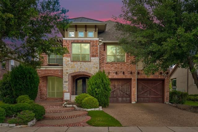 8400 Foothill Drive, Plano, TX 75024 - #: 14358225