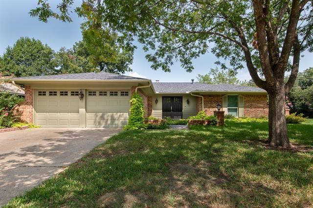 2201 Pin Oak Lane, Arlington, TX 76012 - MLS#: 14437225