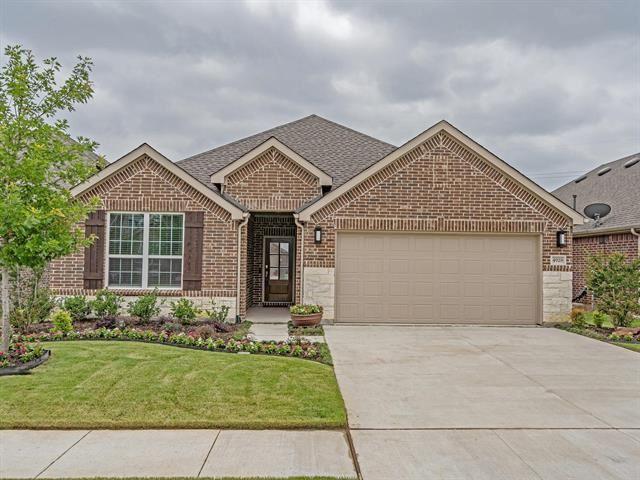 4928 Remington Falls Drive, Fort Worth, TX 76244 - #: 14599225