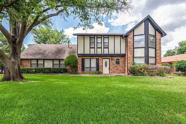 1009 Leslie Court, Arlington, TX 76012 - #: 14616225