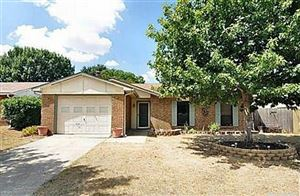 Photo of 713 Sunny Slope Drive, Allen, TX 75002 (MLS # 14087226)