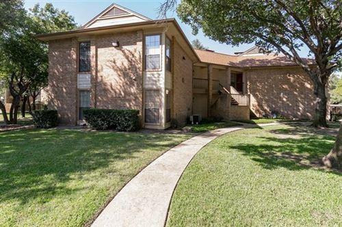 Photo of 16301 Ledgemont Lane #287, Addison, TX 75001 (MLS # 14483226)