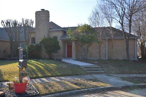 Photo of 2808 Prescott Drive, Carrollton, TX 75006 (MLS # 14499226)