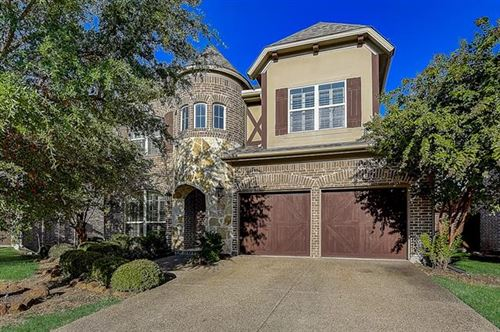 Photo of 8212 Inverness, The Colony, TX 75056 (MLS # 14686226)