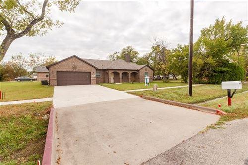 Photo of 405 E Aimee Street, Forney, TX 75126 (MLS # 14691226)