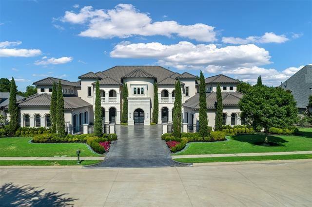 414 Lakeway Drive, Allen, TX 75013 - #: 14372226